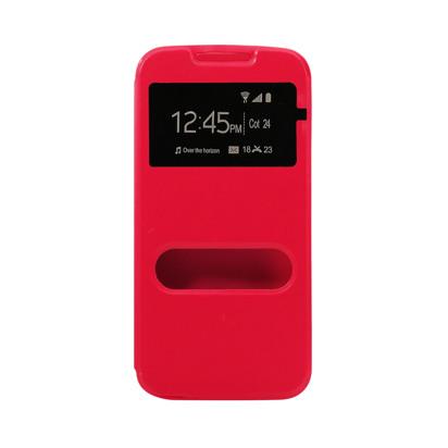 Futrola Window za HTC Desire 526 pink