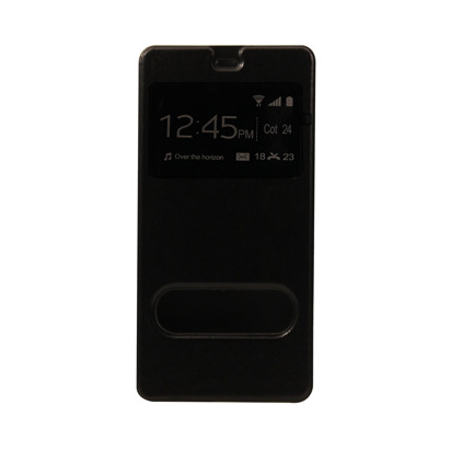 Futrola Window za Huawei P8 crna