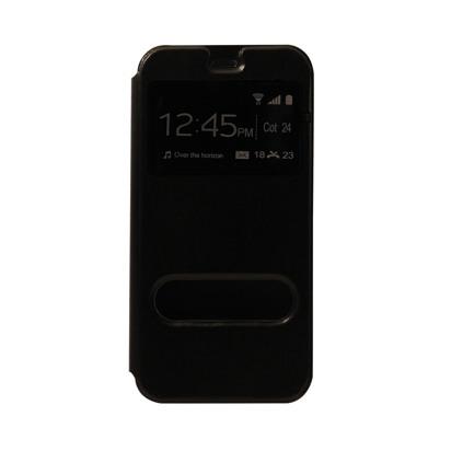 Futrola Window za Huawei Y625 crna