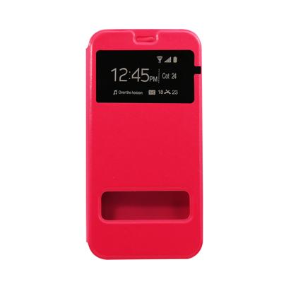 Futrola Window za Huawei Y6 2016 pink