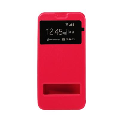 Futrola Window za LG G5 H850 pink