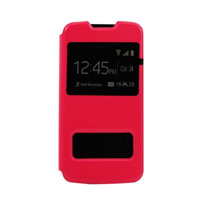 Futrola Window za Lenovo A1000 pink