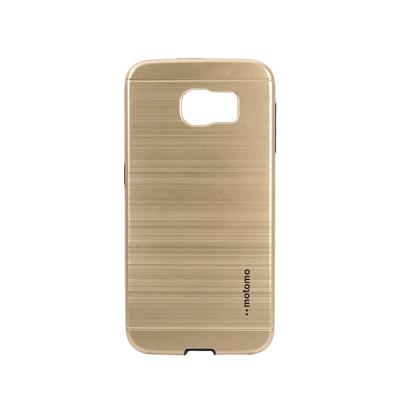 Futrola Motomo New za Samsung G925F Galaxy S6 Edge Zlatna