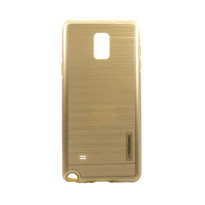 Futrola Motomo New za Samsung N910 Galaxy Note 4 Zlatna