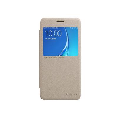 Futrola Nillkin Sparkle za Samsung J510F Galaxy J5 2016 zlatna