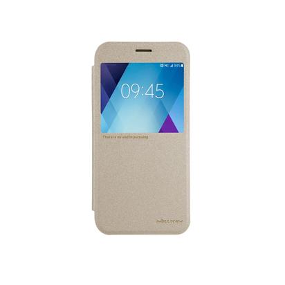 Futrola Nillkin Sparkle za Samsung A510F Galaxy A5 2016 zlatna