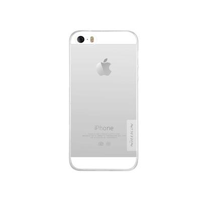 Futrola Nillkin Nature za Iphone 5G/5S/SE Bela