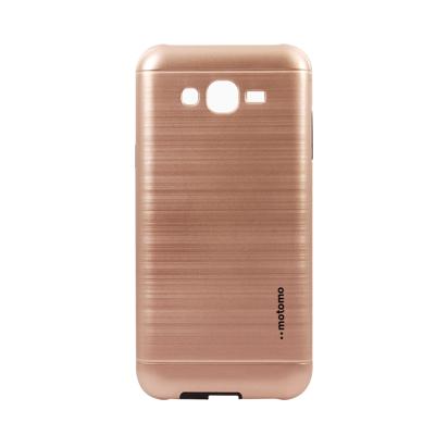 Futrola Motomo New za Samsung J700F Galaxy J7 2015 Pink
