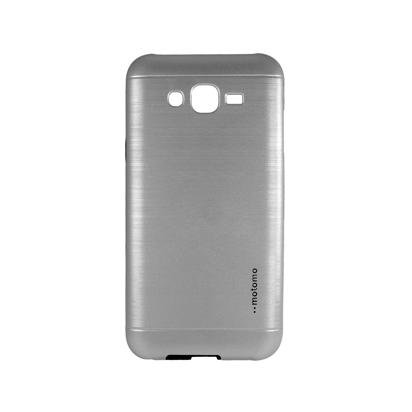 Futrola Motomo New za Samsung J700F Galaxy J7 2015 Srebrna