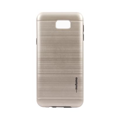 Futrola Motomo New za Samsung G570F Galaxy J5 Prime Srebrna