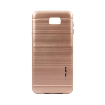 Futrola Motomo New za Samsung G610F Galaxy J7 Prime Pink