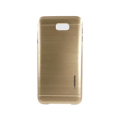 Futrola Motomo New za Samsung G610F Galaxy J7 Prime Zlatna