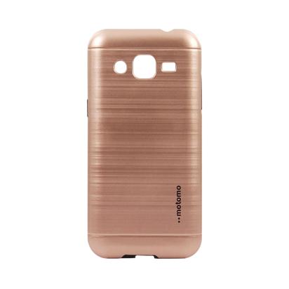 Futrola Motomo New za Samsung J200F Galaxy J2 Pink