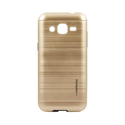 Futrola Motomo New za Samsung J200F Galaxy J2 Zlatna