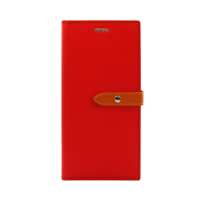 Futrola Mercury Romance za Samsung G950F Galaxy S8 crvena