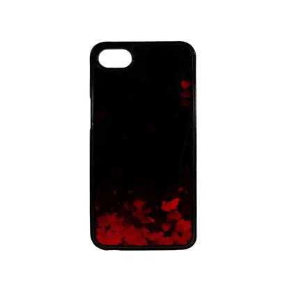 Futrola silikon Heart Fluid za iPhone 7/8/SE 2020 model 2