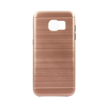 Futrola Motomo New za Samsung G935F Galaxy S7 Edge Pink