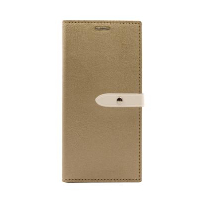 Futrola Mercury Romance za Samsung G950F Galaxy S8 zlatna