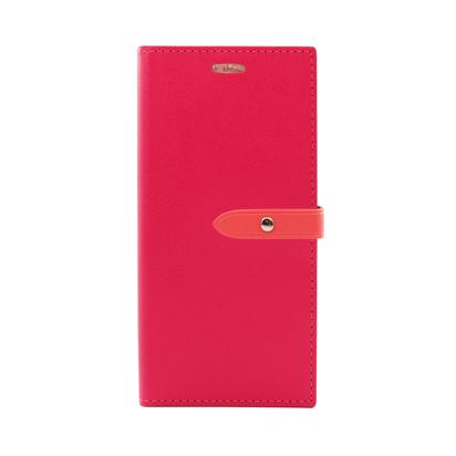 Futrola Mercury Romance za Samsung G950F Galaxy S8 roza