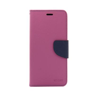 Futrola Mercury  za Samsung A320F Galaxy A3 2017 pink