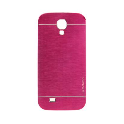 Futrola Motomo Alu za Samsung I9500 Galaxy S4 Pink