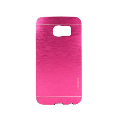 Futrola Motomo Alu za Samsung G920F Galaxy S6 Pink