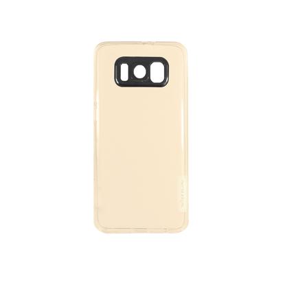 Futrola Nillkin Nature za Samsung G950F Galaxy S8 zlatna