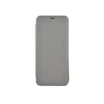 Futrola Nillkun Sparkle za Samsung G955F Galaxy S8 Plus siva