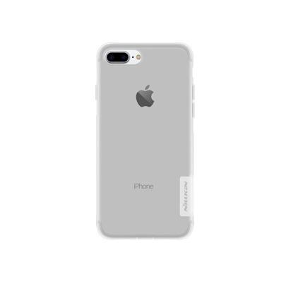 Futrola Nillkin Nature za iPhone 7 Plus/8 Plus bela