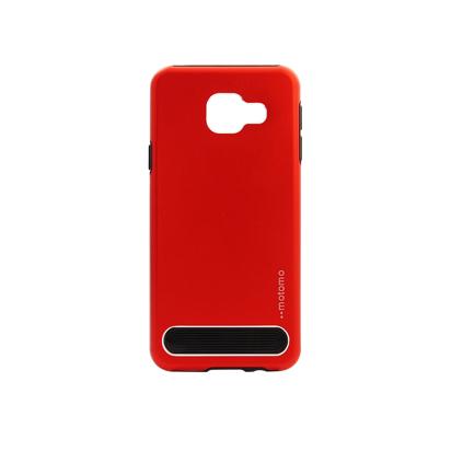 Futrola Motomo TPU za Samsung A310F Galaxy A3 2016 Crvena