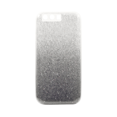 Futrola SHOW YOURSELF za Huawei P10 srebrno-crna