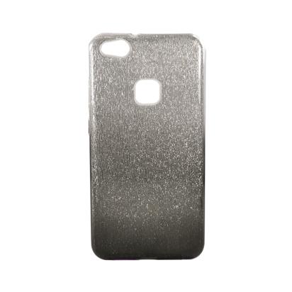 Futrola SHOW YOURSELF za Huawei P10 Lite srebrno-crna