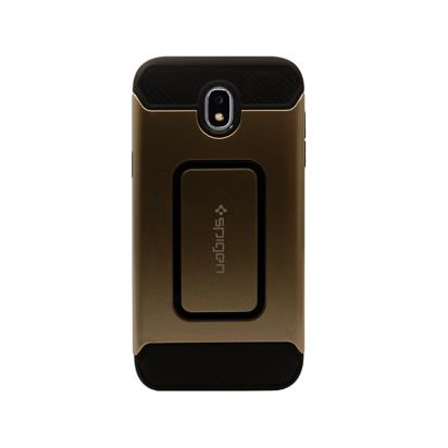 Futrola Spigen New za Samsung J730F Galaxy J7 2017 EU zlatna