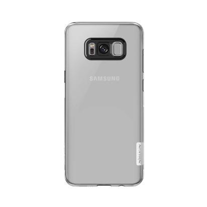 Futrola Nillkin Nature za Samsung G955F Galaxy S8 Plus bela