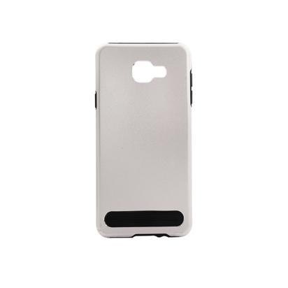 Futrola Motomo TPU za Samsung A710F Galaxy A7 2016 Srebrna