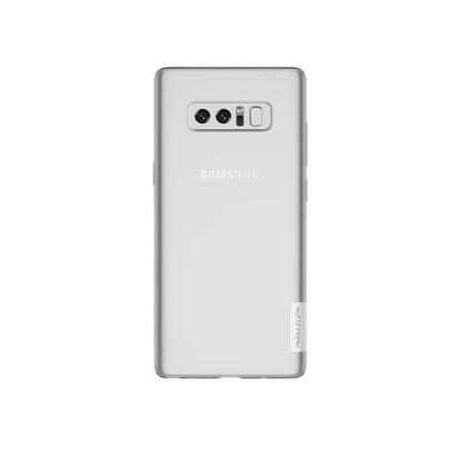 Futrola Nillkin Nature za Samsung N950 Galaxy Note 8 bela