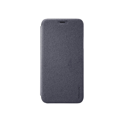 Futrola Nillkin Sparkle za Iphone X/XS siva
