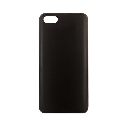 Futrola Silikon Mobilland Case  za Iphone 5G/5S/SE crna