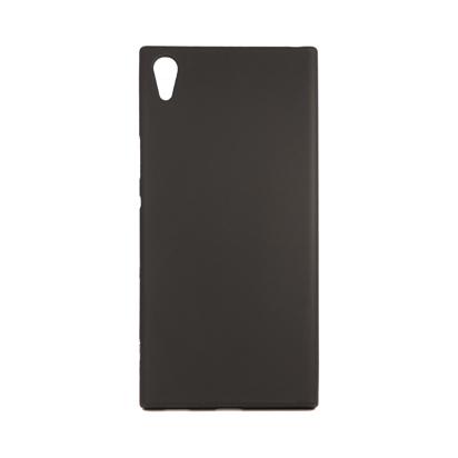 Futrola Silikon Mobilland Case  za Sony Xperia XA1 Ultra crna