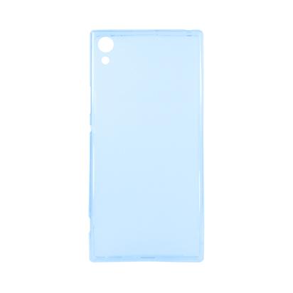 Futrola Silikon Mobilland Case  za Sony Xperia XA1 Ultra plava