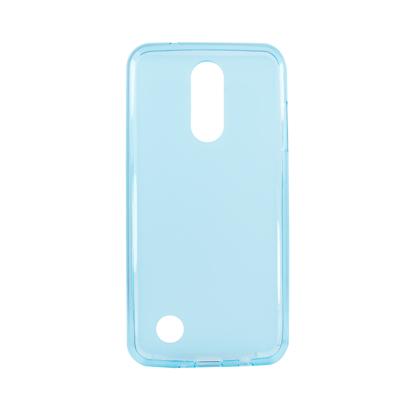 Futrola silikon Mobilland Case  za LG K4 2017 plava