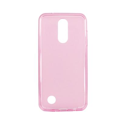 Futrola silikon Mobilland Case  za LG K4 2017 pink