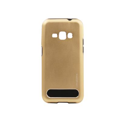 Futrola Motomo TPU za Samsung J120F Galaxy J1 2016 Zlatna