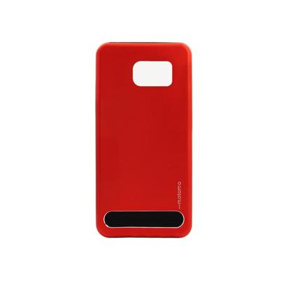 Futrola Motomo TPU za Samsung G920F Galaxy S6 Crvena