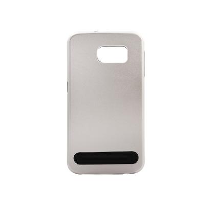 Futrola Motomo TPU za Samsung G920F Galaxy S6 Srebrna