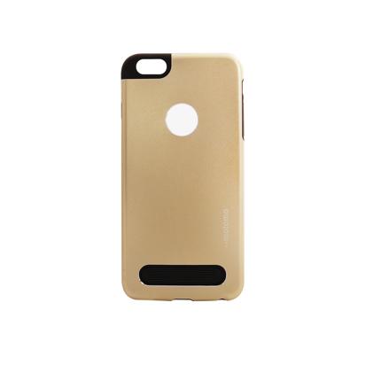 Futrola Motomo TPU za iPhone 6 Plus/6s Plus Zlatna