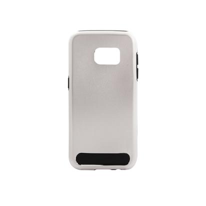 Futrola Motomo TPU za Samsung G930F Galaxy S7 Srebrna
